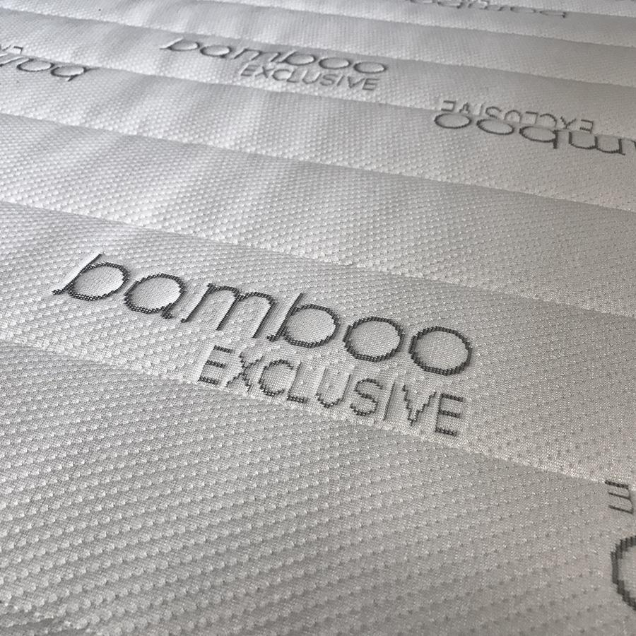 Bamboo - detail