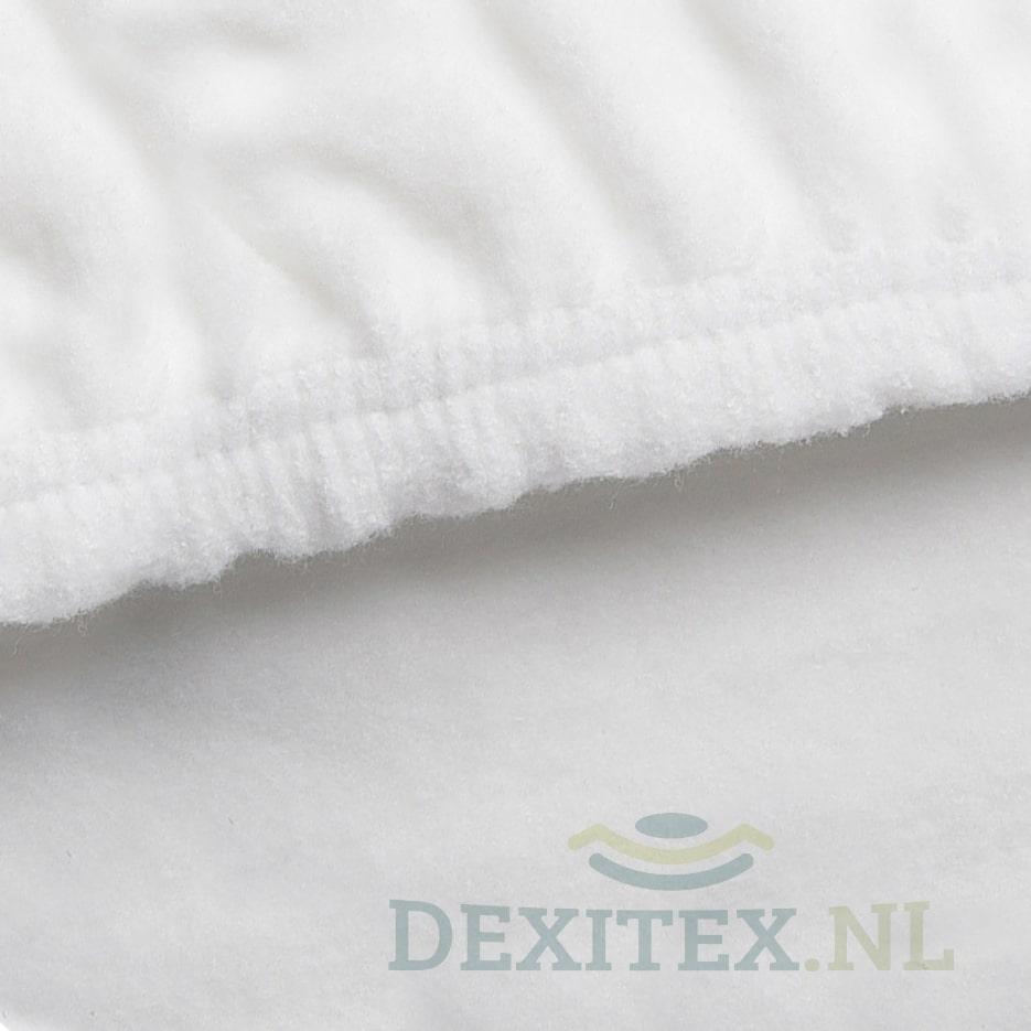 Molton detail logo Dexitex